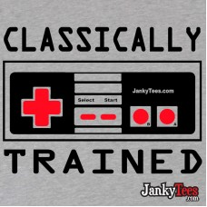 classically-trained