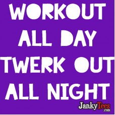 Workout All Day