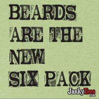 Beards Are The New Six Pack